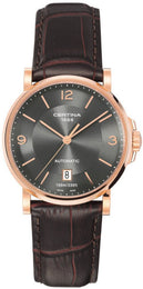 Certina Watch DS Caimano Gent Automatic C017.407.36.087.00