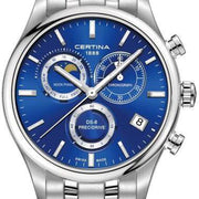 Certina Watch DS-8 Chrono Moon Phase C033.450.11.041.00