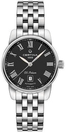 Certina Watch DS Podium Lady Automatic C001.007.11.053.00
