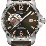 Certina Watch DS Podium GMT C034.455.16.087.01