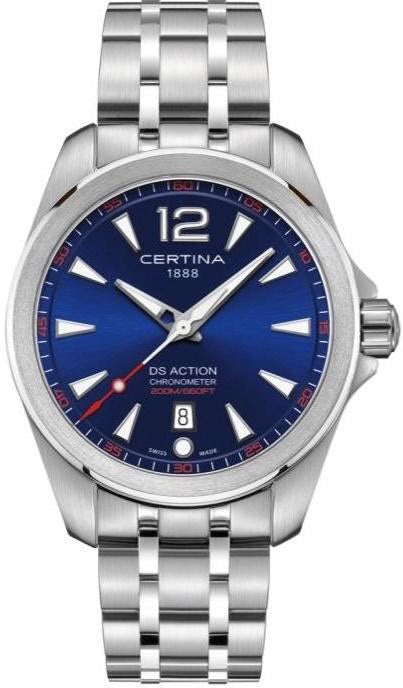 Certina Watch DS Action Mens C032.851.11.047.00