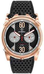 CT Scuderia Watch Street Racer Chronograph CS10140