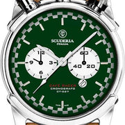 CT Scuderia Watch Cafe Racer CS20121