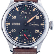 Davosa Watch Pontus All Star Regulator Limited Edition 16050076