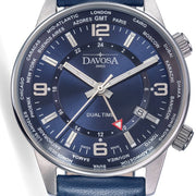 Davosa Watch Vireo Dual Time 16249245