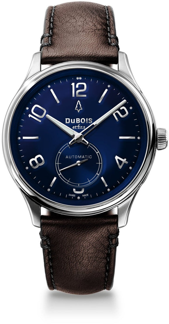DuBois et fils Watch DBF003 2 Hands and Small Seconds Limited Edition DBF003-02