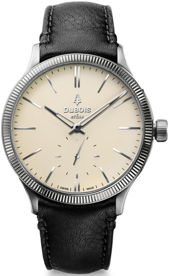 DuBois et fils Watch 2 Hands And Small Seconds Limited Edition DBF004-03