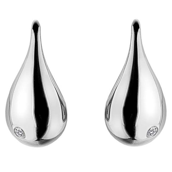 Hot Diamonds Earrings DE436