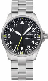 Damasko Watch DA 363 Steel DA 363 Steel