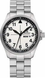 Damasko Watch DA 373 Steel DA 373 Steel