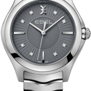 Ebel Watch Wave 1216307