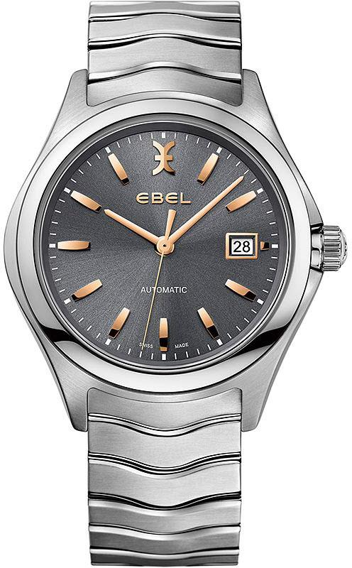 Ebel Watch Wave Mens 1216383