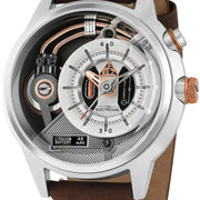 Electricianz Watch Electric Code Steelz