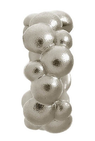 Endless Jewellery Charm Million Dot Silver