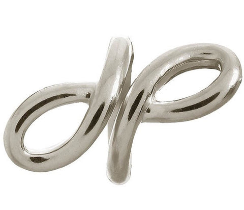 Endless Jewellery Charm Eternity Silver