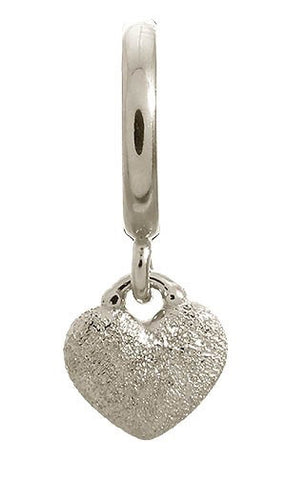 Endless Jewellery Charm Moonrise Love Silver