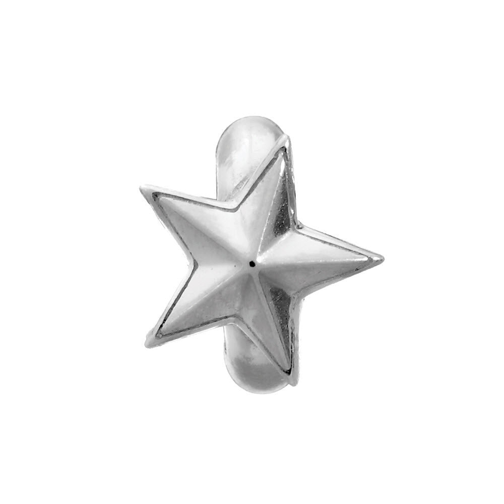 Endless Jewellery Charm Rising Star Silver