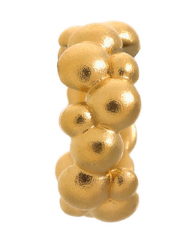 Endless Jewellery Charm Million Dot Gold