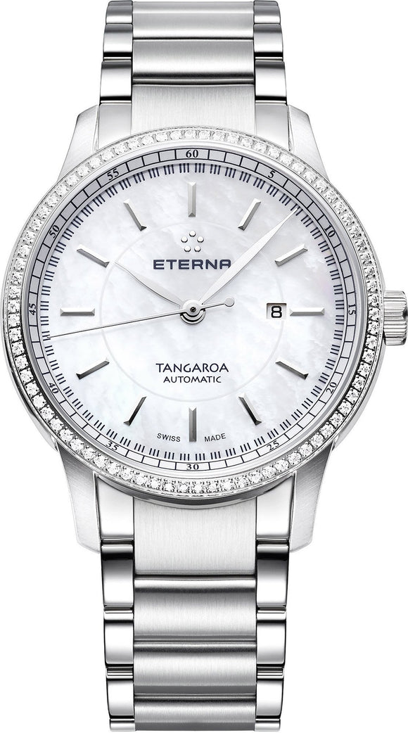 Eterna Watch Tangaroa 2947.50.61.0285