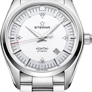 Eterna Watch KonTiki 1222.41.11.0217