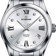 Eterna Watch Kontiki Lady Automatic 1260.41.16.1731