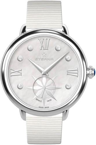 Eterna Watch Lady Eterna Quartz Small Second 2801.41.66.1406