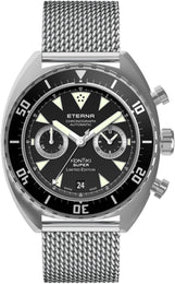Eterna Watch Super Kontiki Chrono Manufacture 7770.41.49.1718