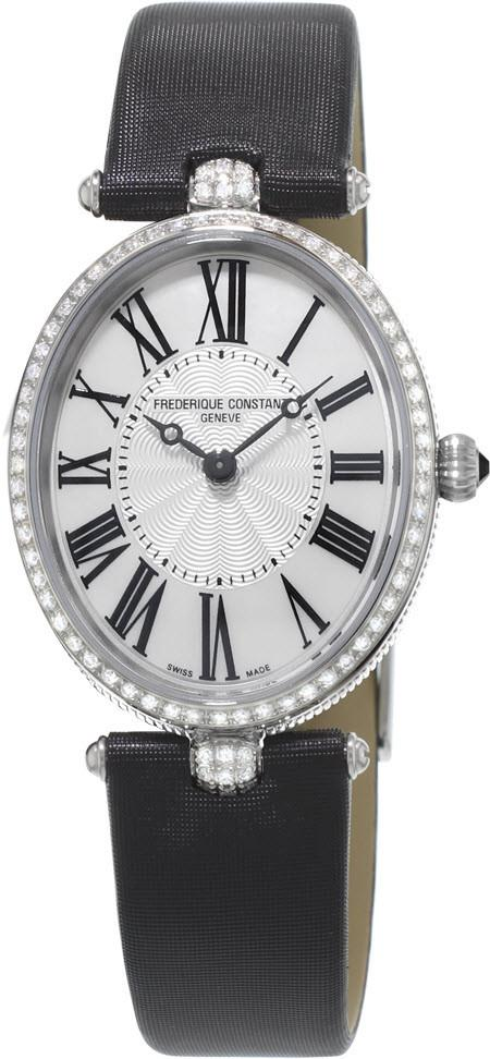 Frederique Constant Watch Art Deco FC-200MPW2VD6