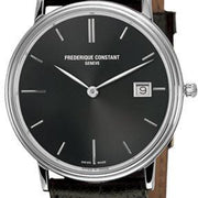 Frederique Constant Watch Slim Line FC-220NG4S6