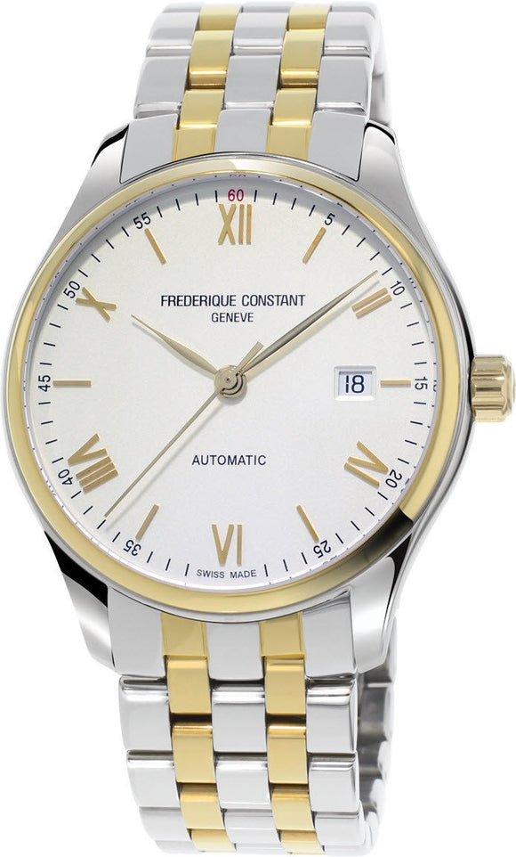Frederique Constant Watch Classic FC-303WN5B3B
