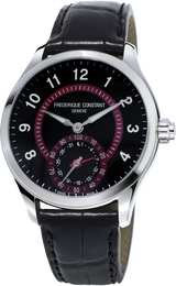 Frederique Constant Watch Horological Smartwatch FC-285BBR5B6