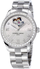 Frederique Constant Watch Automatic Heartbeat