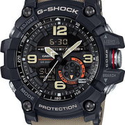 G-Shock Watch Mudmaster Alarm Mens GG-1000-1A5ER