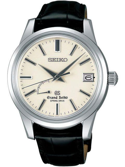 Grand Seiko Watch Spring Drive SBGA057J