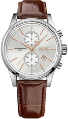 Hugo Boss Watch Jet Mens Chronograph D