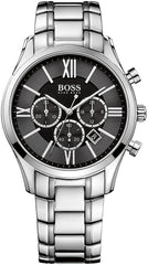 Hugo Boss Watch Ambassador D