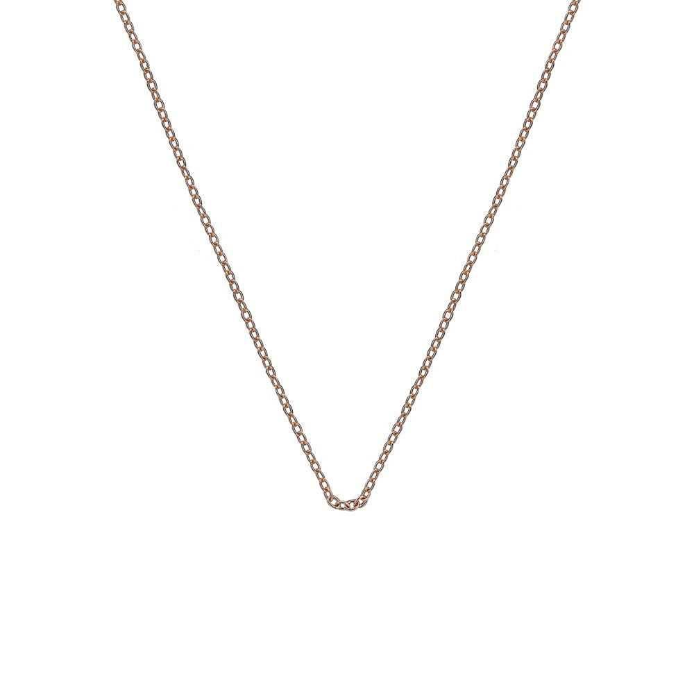 Hot Diamonds Chain 30in Trace Chain D