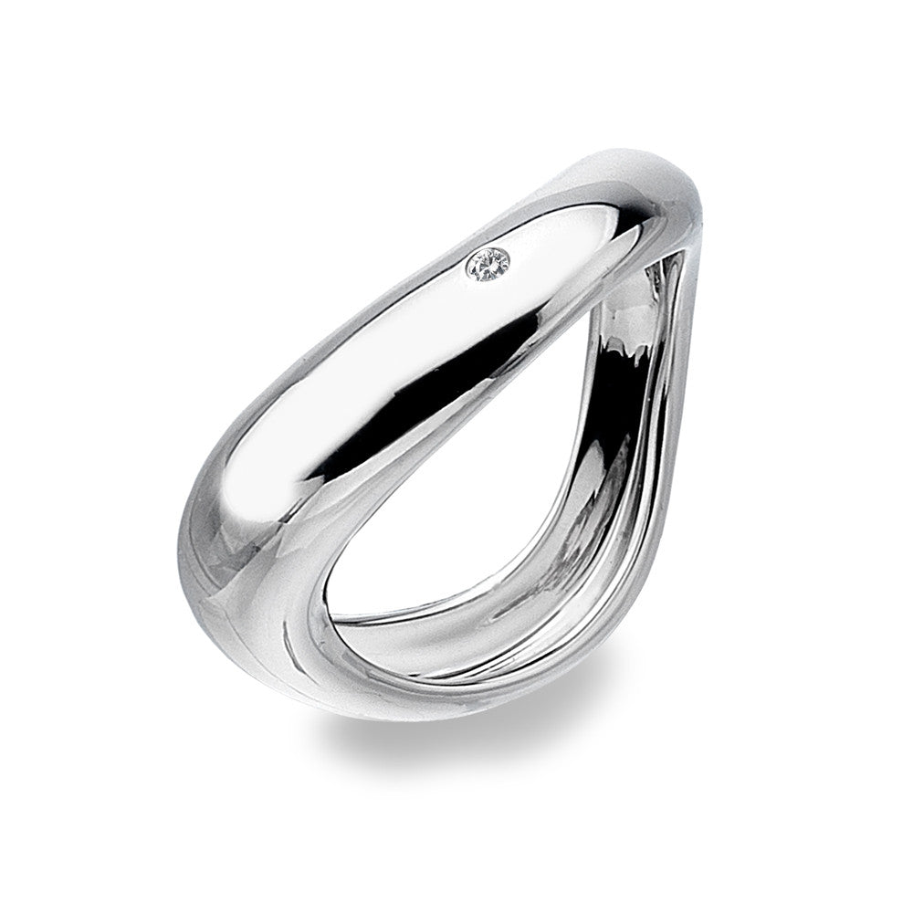 Hot Diamonds Ring D