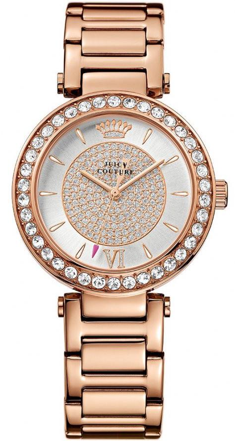 Juicy Couture Watch Luxe Ladies