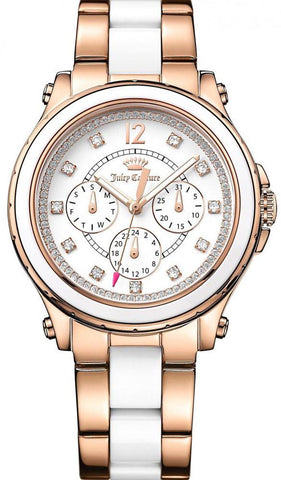 Juicy Couture Watch Hollywood
