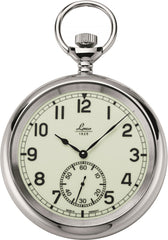 Laco Pocket Watch Navy Wilhelmshaven