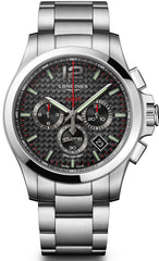 Longines Watch Conquest VHP Chrono Mens