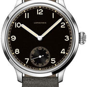Longines Watch Heritage Military 1938 Limited Edition L2.826.4.53.2