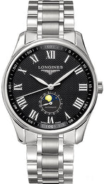Longines Watch Master Collection L2.919.4.51.6