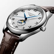 Longines Watch Master Collection Mens