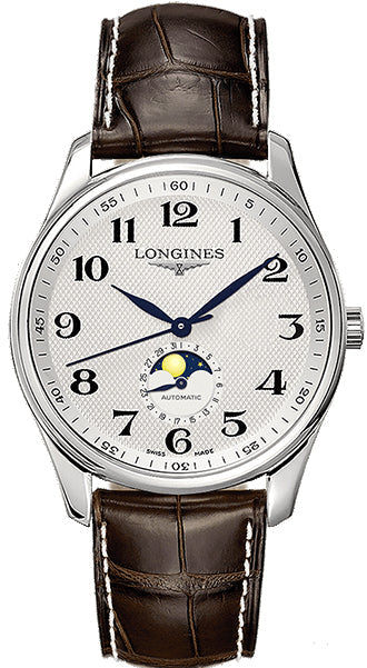 Longines Watch Master Collection L2.919.4.78.3