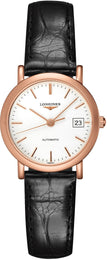 Longines Watch Elegant Ladies L4.378.8.12.0