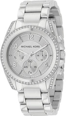 Michael Kors Watch Blair Ladies