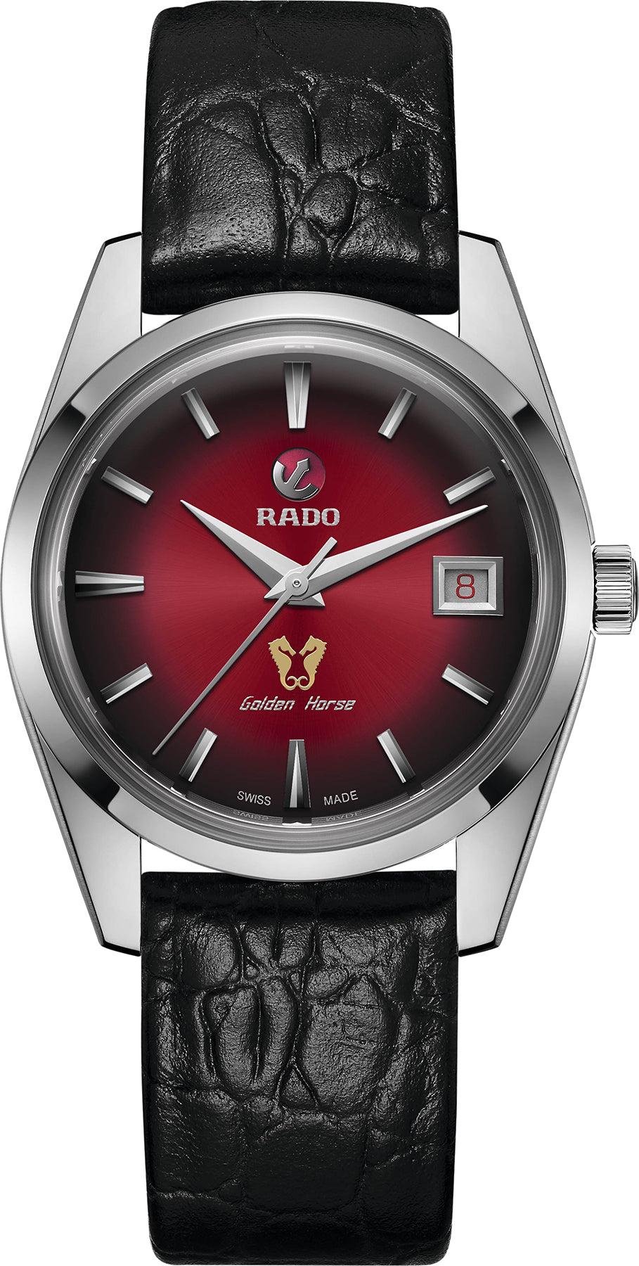 Rado Watch Golden Horse 1957 Automatic Limited Edition