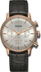 Rado Watch Coupole Classic Quartz Chronograph